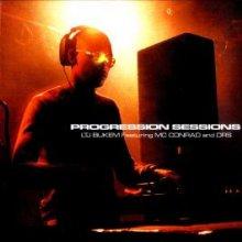 LTJ Bukem feat MC Conrad and DRS - Progression Sessions 5 (2000) [FLAC]