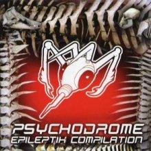 VA - Psychodrome (2005) [FLAC]
