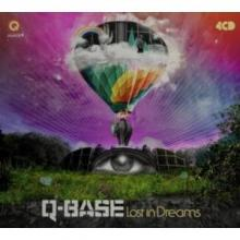 VA - Q-Base - Lost In Dreams (2010) [FLAC]