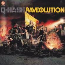VA - Q-Base Raveolution (2011) [FLAC]