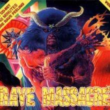 VA - Rave Massacre Vol. IV (1996) [FLAC]