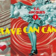 DJ Jacques O. - Rave Can Can (1994) [FLAC]