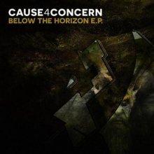 Cause 4 Concern - Below The Horizon EP