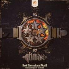 VA - Qlimax 2008 - Next Dimensional World (2008) [FLAC]
