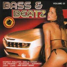 VA - Bass & Beatz Volume 01 (2007) [FLAC]