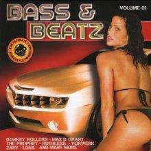 VA - Bass & Beatz Volume 01 (2007) [FLAC]