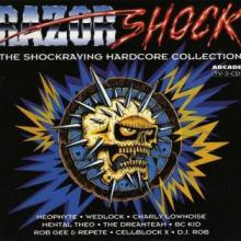 VA - Razor Shock - The Shockraving Hardcore Collection