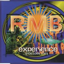 RMB - Experience (Follow Me) (1995) [FLAC]