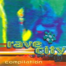 VA - Rave City II - The Next Step (1995) [FLAC]
