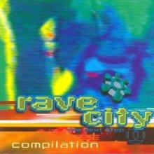 VA - Rave City II - The Next Step (1995) [FLAC]