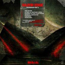 Razor Edge - Prodigious Part 2 (2011) [FLAC]