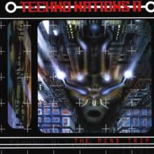 VA - Techno Nations II - The Mind Trip (1994) [FLAC]