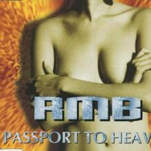 RMB - Passport To Heaven (1995) [FLAC]