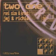 Roni Size & Krust / JMJ & Richie - Two On One Issue 7 (1994) [FLAC]