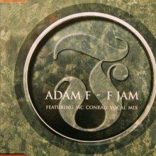 Adam F - F Jam (1996) [FLAC]