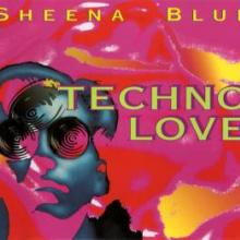 Sheena Blue - Techno Love (1995) [WAV]