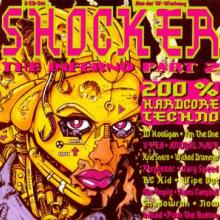 VA - Shocker - The Inferno Part 2 - 200% Hardcore Techno (1994) [FLAC]