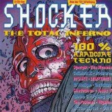 VA - Shocker - The Total Inferno - 100% Hardcore Techno (1994) [FLAC]
