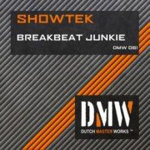 Showtek - Breakbeat Junkie (2010) [FLAC]