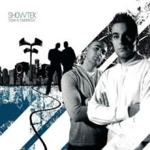 Showtek - Today Is Tomorrow (2007) [FLAC]