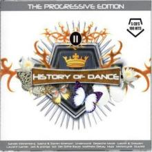 VA - History Of Dance 11 Progressive Edition Top 100 (2007) [FLAC]
