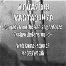 VA - ~Sounds From The Finnish Hardcore Techno Underground~ (2009) [WAV]