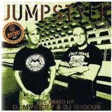 VA - Jumpstyle Vol.01 (2007) [FLAC]