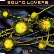 Sound Lovers People (1997) [FLAC]