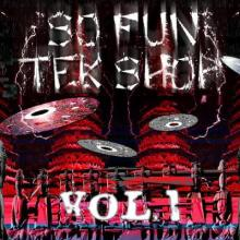 VA - So Fun Tek - Vol. 1