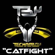 Technoboy - Catfight (Original Mix) (2010) [WAV]