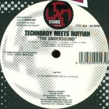 Technoboy Meets Ruffian - The Undersound (2009) [WAV]