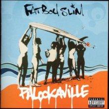 Fatboy Slim - Palookaville (2004) [FLAC]