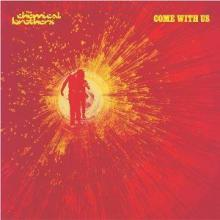 The Chemical Brothers - Come With Us (2002) [FLAC]