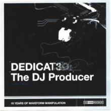 The DJ Producer - Dedicat3d (2007) [FLAC]