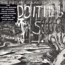The Future Sound Of London - Dead Cities (1996) [FLAC]