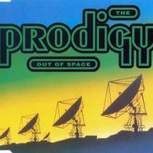 The Prodigy - Out Of Space (1992) FLAC
