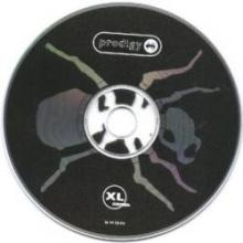 The Prodigy - The Singles (1996) [FLAC]