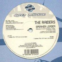 The Raiders - Speaker Leader (Leader Mix) (2005) [FLAC]