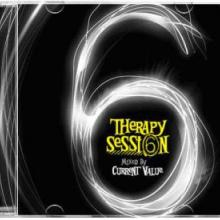 Therapy Session 6 mixed by Current Value (2007) [FLAC]