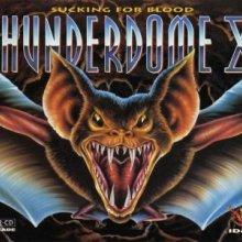 VA - Thunderdome 10 (1995) [FLAC]