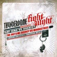 VA - Thunderdome 2009 - Fight Night (2009) [FLAC]