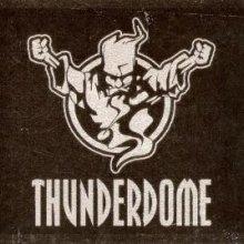 VA - Thunderdome (2009) [FLAC]