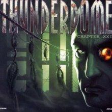 VA - Thunderdome 21 (1998) [FLAC]