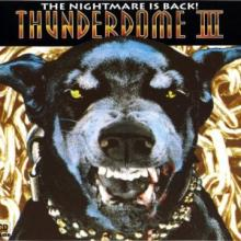 VA - Thunderdome 3 (1993) [FLAC]