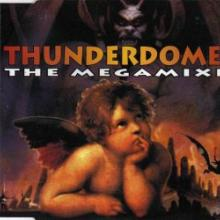 VA - Thunderdome 5 The Megamixes (1994) [FLAC]