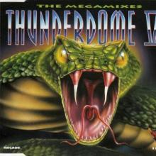VA - Thunderdome 7 (1994) [FLAC]