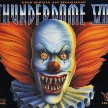 VA - Thunderdome 8 (1995) [FLAC]