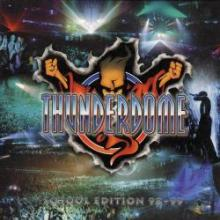 VA - Thunderdome - School Edition 98-99 (1998) [FLAC]