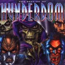 VA - Thunderdome - The Best Of '97 (1997) [FLAC]