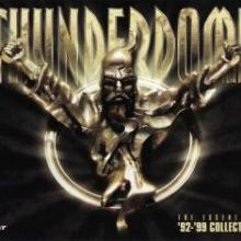 VA - Thunderdome - The Essential '92 - '99 Collection (1999) [FLAC]
